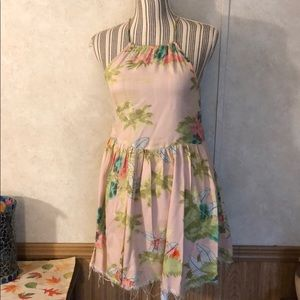 Somedays lovin' mini dress